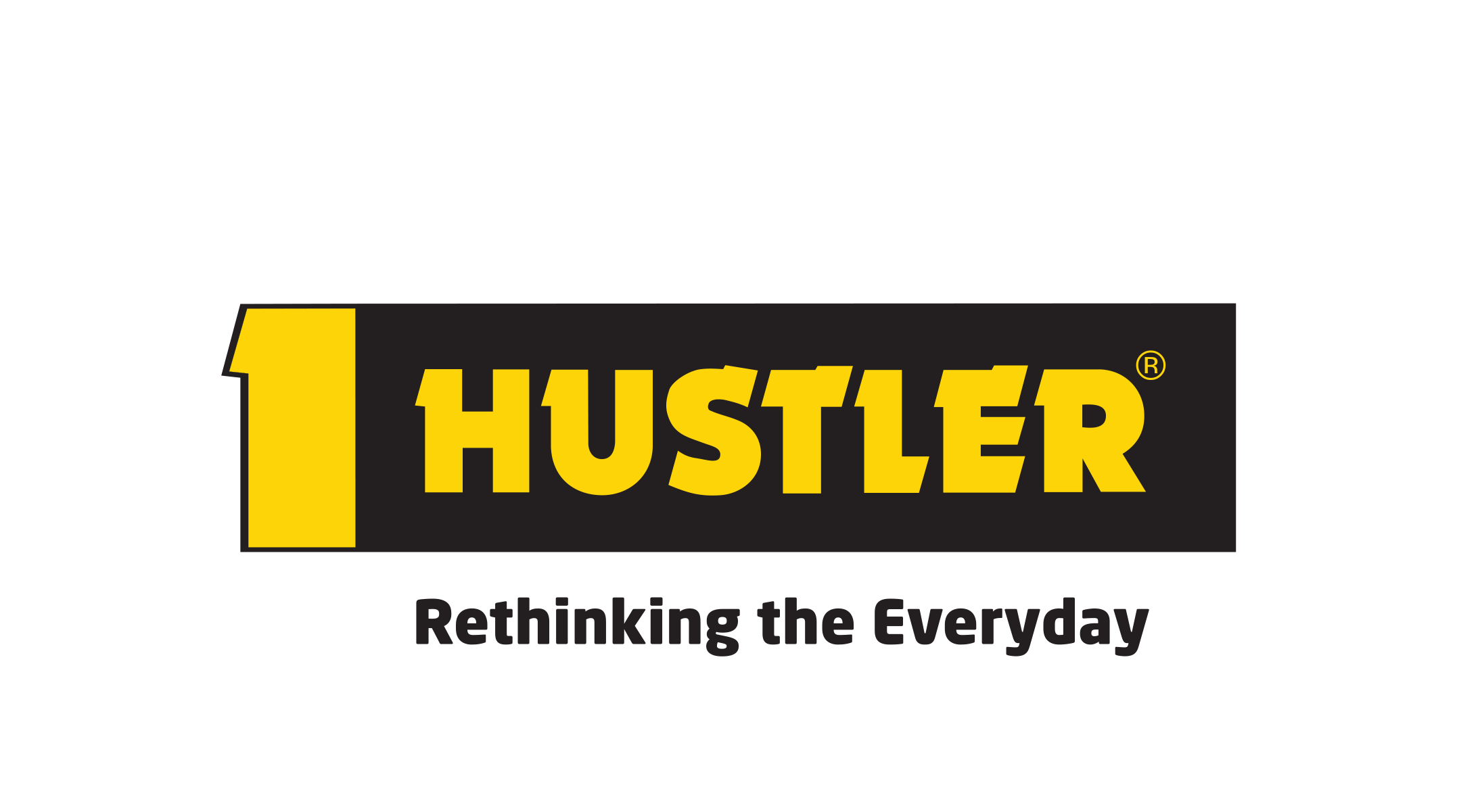 hustler implements Logo