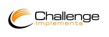 Challenge Implements Logo